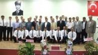 Diyanet Eğitim Merkezi Mezuniyet Töreni Yapıldı