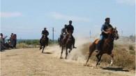 Kastamonu At Yarışları Pazar Günü