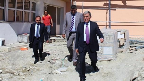 Bahçacıoğlu Tosya'da