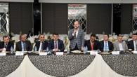 Bilal Erdoğan, Kastamonu'ya Geldi