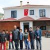 Öğrencilerden Güneş Enerjisi Projesi