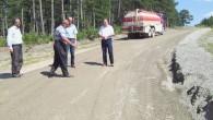 3 köy  yolu daha asfalt kaplanıyor