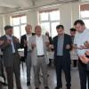 Mehmet Akif Ersoy İlkokulu'nun Kermesi Açıldı