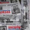 Açıksöz Gazetesi Açılış Videosu