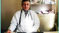 Dr. Enver Eroğlu'na Veda Yemeği