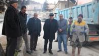 Belediye Su Kaçaklarını Tek Tek Tespit Ediyor
