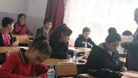 TEOG Sınavının İlk Oturumu Yapıldı