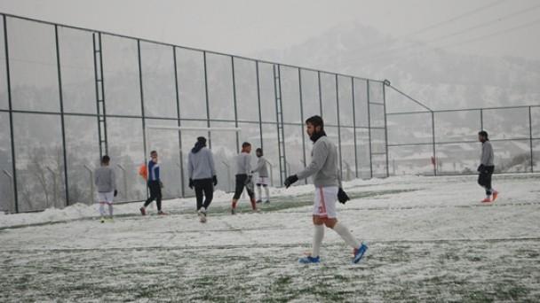 Tosyaspor Osmancıkspor Dostluğu Pekişti 1-1