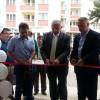 Tosya İlkokulu'nun Kermesi Dualarla Açıldı