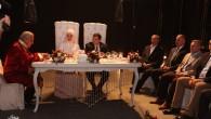 Ali Sütçü'ye Görkemli Düğün