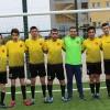 Tosya Fen Lisesi Futbol Turnuvasında Kazanan Dostluk Oldu