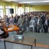 MEİS Tosya Bilgilendirme Toplantısı Yapıldı