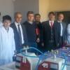 Tosya Bahçelievler Anadolu Lisesi'nde Kariyer Günleri