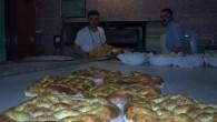 Ramazan Hazırlıkları Başladı