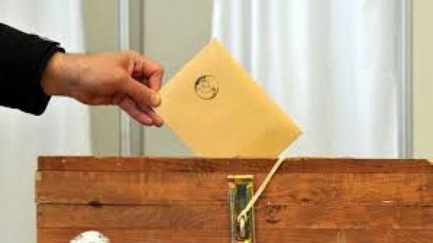 31bin 987 Seçmen Oy Kullanacak