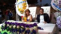 İşadamı Mehmet Gülbeyaz'a Görkemli Düğün