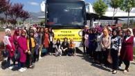 Atabinen Mesleki ve Teknik Anadolu Lisesi Safranbolu'da