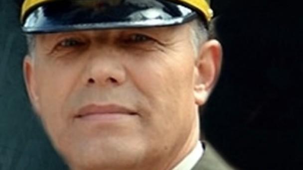 Yüzbaşı Sezer Giresun'a Atandı