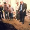 Tosya'daki İnşaatlar Mercek Altında