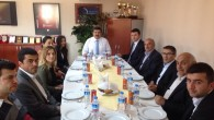 Zafer Nalbantoğlu Kastamonu'da