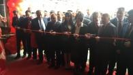 6. Kastamonu Ahşap Fuarı açıldı