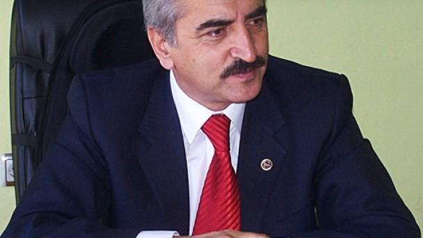 Başkan Şahin'in Cumhuriyet Bayramı Mesajı