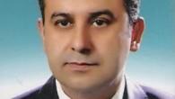 Hatay Mustafa Kemal Üniversitesi Rektörlüğüne Tosyalı Rektör