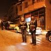 Tosya'da Yılbaşı Gecesi Denetimler Artırıldı