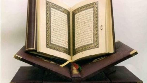 Müftülükten Kur-an 'ı Kerim eğitimi