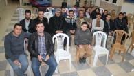 Tosya'da Tiyatro Kursu Açıldı