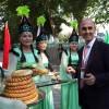 Tosya MYO Kırgızistan'da!