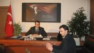 İl Genel Sekreteri Karahasan 2010'u Değerlendirdi