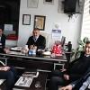 Hastane Yönetiminden Gazetemize Ziyaret