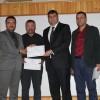Kaynakçılık Semineri Sertifika Töreni Düzenlendi