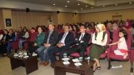 Engelliler Haftası Konferansı Düzenlendi