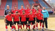 Tosya Spor A.Ş   3 – Çankırı Belediyespor 1