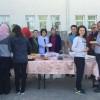 Tosya Anadolu Lisesi'nde Kermes