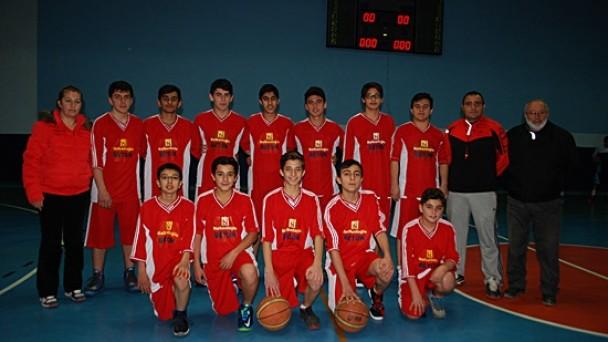 Tosya Spor Basketbol 33 – Kastamonu Basketbol SK 46
