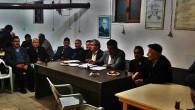 Tosya Ekincik Köyünde ÇATAK Projesi Anlatıldı