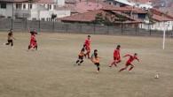 Tosyaspor A.Ş. 4- Yolspor 1