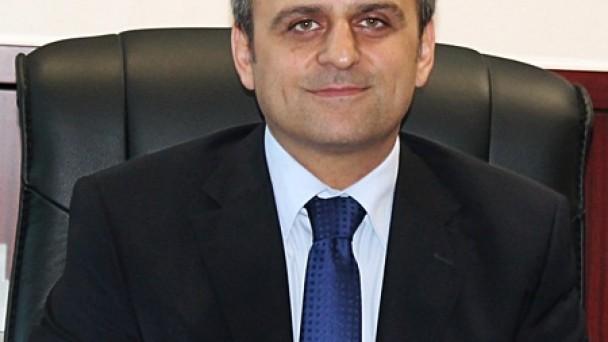 Kaymakam Cıbır'ın Cumhuriyet Bayramı mesajı