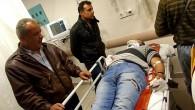 Tosya'da Motosiklet Kazası; 1 Yaralı
