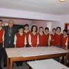 Namık Kemal İlköğretimde Model Uçak Kursu