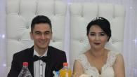 Funda ve Fatih Çiftine Görkemli Düğün