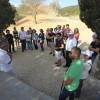 Gazeteciler Çanakkale ruhunu yaşadı