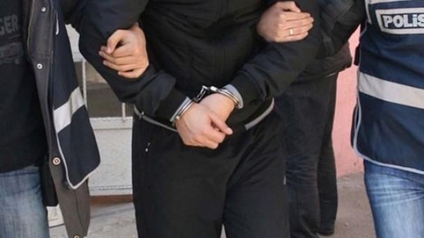 Tosya'da 2 Kişi Tutuklandı