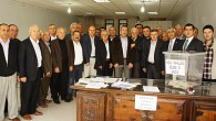 Ak Parti'de Delegeler Seçimle Belirlendi
