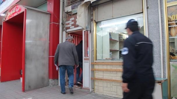 Tosya Polisi'nden Narko-Sokak Operasyonu