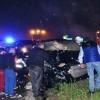 Tosya-Çorum Kavşağında Kaza: 8 Yaralı