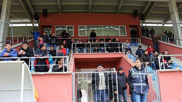 Tosya Gençlik Spor Kulübü'nden Halkımıza Teşekkür